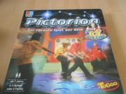 Spiel Pictorion 7+