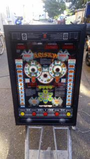 Spielautomat A R