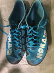 Spikes Hoka One