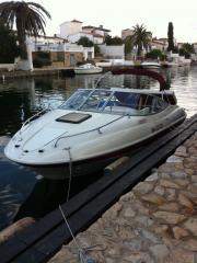 Sportboot Bayliner Capri
