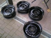 Stahlfelgen BMW 5er (