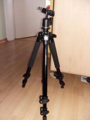Stativ für Fotokamera