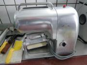 Steaker Aluminium, BIZERBA