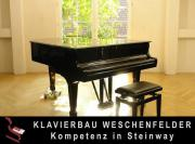 STEINWAY & SONS M-