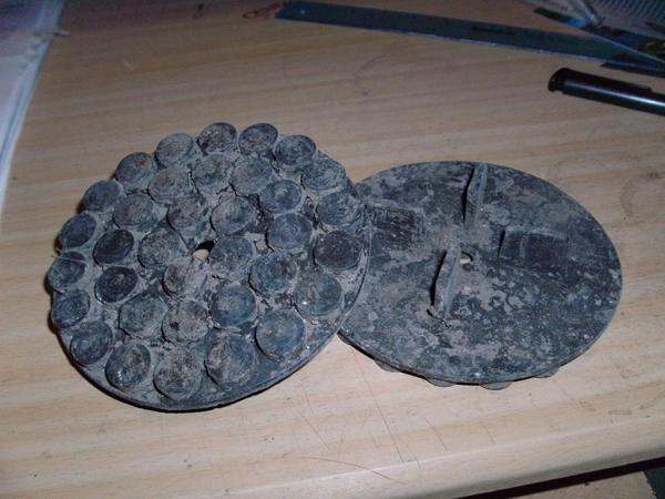 stelzlager plattenlager gummilager f r betonplatten in. Black Bedroom Furniture Sets. Home Design Ideas