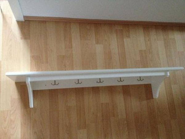 stenstorp wandregal neu in neustadt k chenm bel schr nke kaufen und verkaufen ber private. Black Bedroom Furniture Sets. Home Design Ideas