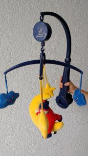 sterntaler mobile kinder baby spielzeug g nstige angebote finden. Black Bedroom Furniture Sets. Home Design Ideas