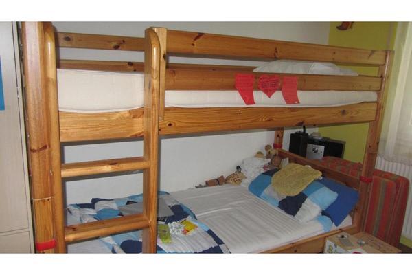stockbett neu und gebraucht kaufen bei. Black Bedroom Furniture Sets. Home Design Ideas