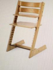 Stokke tripp trapp in berlin kinder baby spielzeug g nstige angebote finden - Hochstuhl tripp trapp gebraucht ...