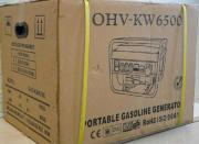 Stromerzeuger / Generator 6,