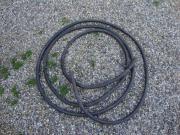 Stromkabel 5x10mm², Erdkabel,
