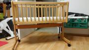 Stubenwagen / Babywiege von