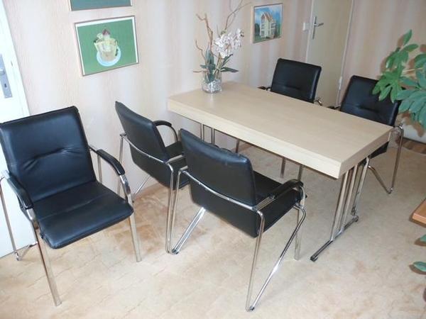 st hle mit lehne 5 in berlin speisezimmer essecken. Black Bedroom Furniture Sets. Home Design Ideas