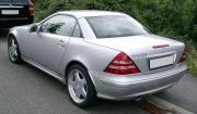 SUCHE ! älteren Mercedes
