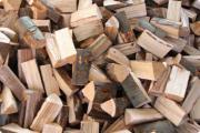 Suche Brennholz BAlken