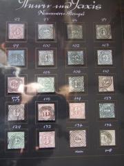 Suche Briefmarken im