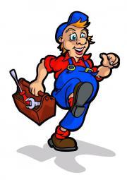 Suche flexiblen Handwerker !