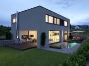 Suche großes Einfamilienhaus