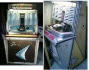 SUCHE Musikbox Jukebox