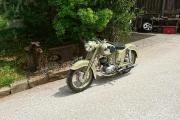 Suche Puch Motorrad