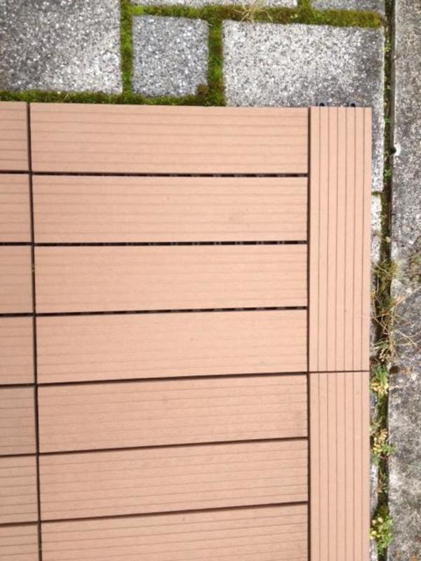 suche terrassenfliesen aus kunststoff in f rstenfeldbruck. Black Bedroom Furniture Sets. Home Design Ideas