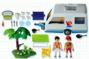 suchen kleinen Wohnwagen