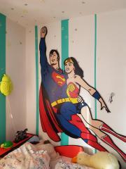 Superman fürs Kinderzimmer Verkaufe hier Tollen Superman aus Holz fürs Kinderzimmer 30,- D-91056Erlangen Heute, 15:15 Uhr, Erlangen - Superman fürs Kinderzimmer Verkaufe hier Tollen Superman aus Holz fürs Kinderzimmer