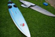 Surfbrett F2 Xantos,