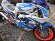 suzuki 750 RR