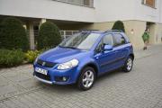 SUZUKI SX4 1.6 Exclusive Suzuki, SX4, Limousine, Benzin, 79 kW, 108500 km, EZ 11/2008, Schaltgetriebe, Blau. SUZUKI SX4 1.6 Exclusive 4x4 - TÜV bis 12/2017 Unfallfrei- ... 3.860,- D-49324Melle Laer Heute, 23:22 Uhr, Melle Laer - SUZUKI SX4 1.6 Exclusive Suzuki, SX4, Limousine, Benzin, 79 kW, 108500 km, EZ 11/2008, Schaltgetriebe, Blau. SUZUKI SX4 1.6 Exclusive 4x4 - TÜV bis 12/2017 Unfallfrei-