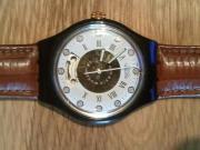 Swatch Uhr Automatik