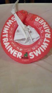 Swimtrainer classic rot