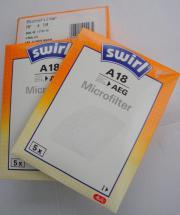 Swirl Staubsauger Microfilter