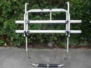 T4 -Fahrradheckträger für