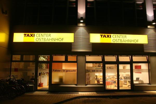 Taxifahrer in gesucht in m nchen stellenangebote private for Stellenangebote in munchen