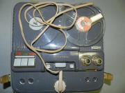 Telefunken Magnetophon 77,