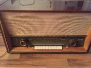 Telefunken Röhrenradio 2284