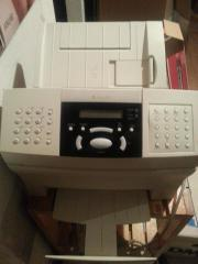 Telekom Faxgerät