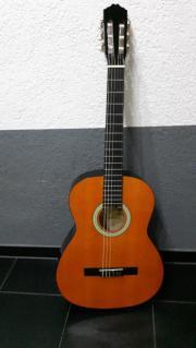 Tenson Konzertgitarre 4/
