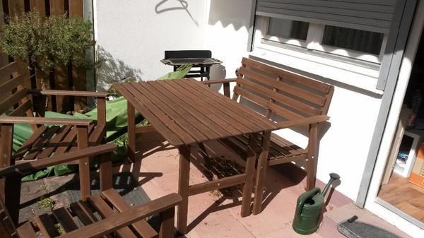 Terrassenm bel ikea askholmen in stuttgart gartenm bel kaufen und verkaufen ber private - Ikea terrassenmobel ...