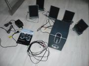 Tevion Soundsystem