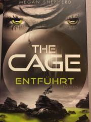 the Cage entführt
