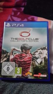 The Golfclub PS4