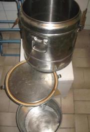 Thermobehälter 25 Liter