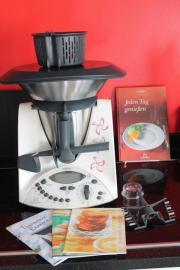Thermomix 31 Küchenmaschine