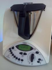 Thermomix TM31 - Top