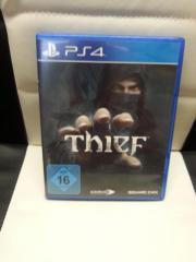 Thief PS4 Spiel