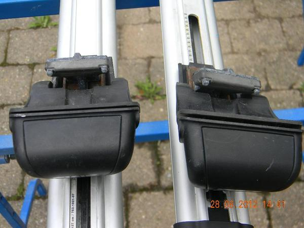 Thule grundtr ger for Thule 1254