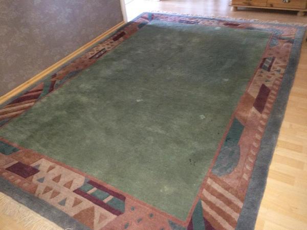 tibet teppich schwere qualit t in mannheim teppiche kaufen und verkaufen ber private. Black Bedroom Furniture Sets. Home Design Ideas