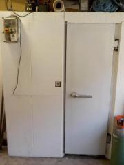 Tiefkühlhaus